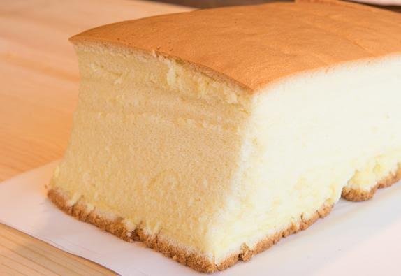 【源味本鋪】古早味蛋糕-原味4盒-淡水必買伴手禮-淡水現烤蛋糕
