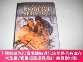二手書博民逛書店The罕見Poetry Of Robert ServiceY255174 Robert Service Arc