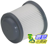 [2美國直購] Black & Decker PVF110 Filter (PHV1810/PHV1210專用) 手持式吸塵器 替換濾網