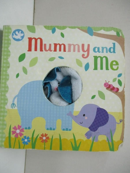 【書寶二手書T9/少年童書_B6C】Little Learners Mummy and Me