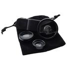 iLeco 頂級科技鍍膜鏡頭3件組(GRRW-N3B)