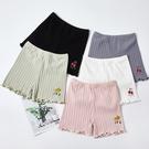 女童安全褲夏防走光薄款純棉可外穿小女孩保險褲中大兒童打底短褲寶貝計畫 上新