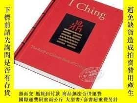 二手書博民逛書店易經(中英雙語版)英文原版罕見Chinese Bound: I Ching 中國哲學Y335736 Neil