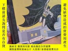 二手書博民逛書店Batman:罕見The Story of the Dark K