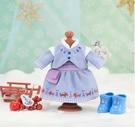 芮咪&紗奈 Disney 迪士尼系列-冰雪奇緣安娜服飾組 雪寶的佳節冒險 TOYeGO 玩具e哥
