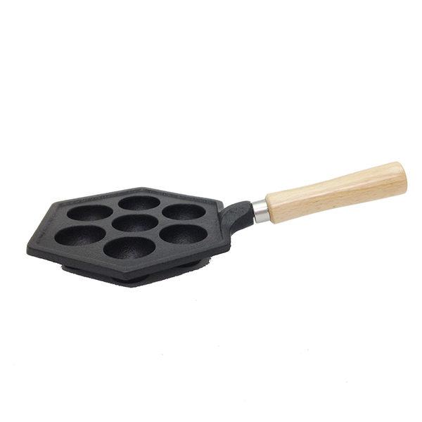 日本鑄鐵烤盤南部鐵器