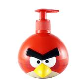 Angry Birds 紅色憤怒鳥 洗手皂液 400ml