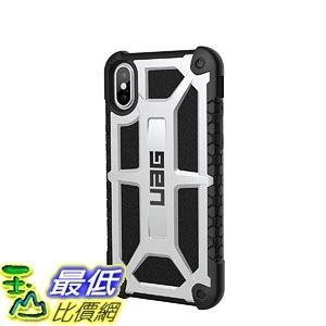 手機保護殼 URBAN ARMOR GEAR UAG iPhone Xs/X [5.8-inch Screen] Monarch Feather B07HFM1VSK