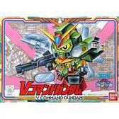 【 日本 BANDAI 】BB戰士 #84 ~ V指揮官鋼彈
