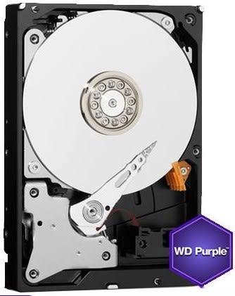 威騰 WD 紫標 3.5吋 4TB 監控硬碟 WD40PURZ