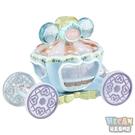迪士尼夢幻珠寶盒小汽車 夢幻南瓜馬車 小飛象 59559