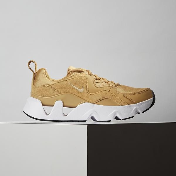 Nike RYZ 365 女鞋 棕 厚底 舒適 增高 休閒鞋 BQ4153-701