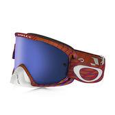 OAKLEY O2® MX TROY LEE DESIGNS GOGGLE 雪鏡