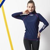 【南紡購物中心】【SARBIS】半身長袖防曬衣 B902029