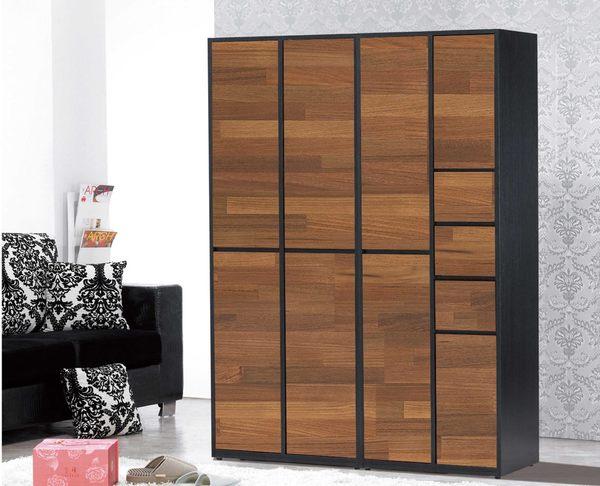 【森可家居】歐吉爾2x6尺雙色三抽鞋櫃(共8層) 7JF296-2 木紋質感 北歐工業風 高收納櫃
