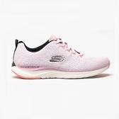 SKECHERS系列-ULTRA GROOVE 女款粉色運動健走鞋-NO.149019PKBK