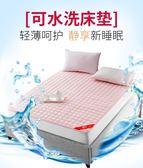新年好禮 南極人折疊榻榻米床墊1.8m1.5米墊被單人雙人學生宿舍床褥子1.2