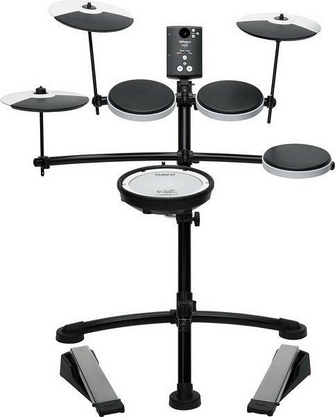 ☆唐尼樂器︵☆ Roland TD-1KV V-Drums 『全系列』 電子鼓【免信用卡分期付款】實施中!
