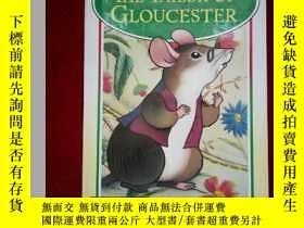二手書博民逛書店THE罕見TAILOR OF GLOUCESTER 小32開Y2
