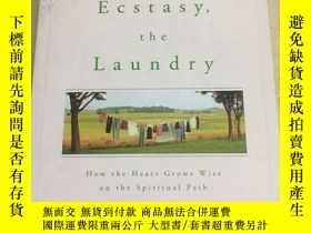 二手書博民逛書店After罕見the Ecstasy, the Laundry:
