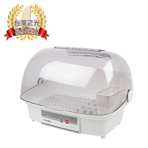 福利品-尚朋堂微電腦烘碗機SD-1565MWFW