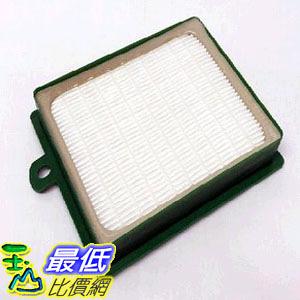 [美國直購 ShopUSA] Hepa Cartridge Filter Designed to Fit Electrolux Oxygen & Philips FC