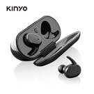 KINYO 觸控式立體聲藍牙耳機BTE3895【愛買】