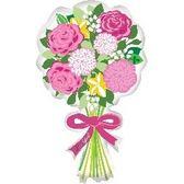 協貿國際一束玫瑰花氣球