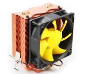 新竹【超人3C】 超頻3 S83 黃海 CPU扇熱器 MINI靜音版