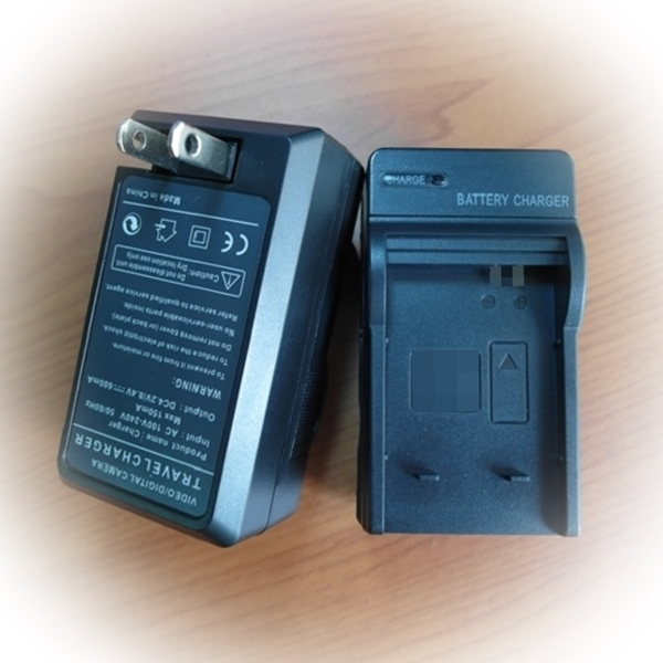 NIKON EN-EL20 a EN-EL20a 電池充電器 適用於 NIKON 1 J1 J2 J3 V3 Coolpix P1000