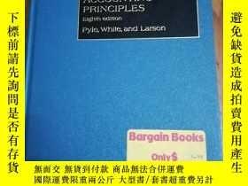 二手書博民逛書店Fundamental罕見accounting principles (The Willard J. Graham