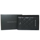 Mercedes-Benz 信用卡皮夾 - 菱格紋 - MBS11290101
