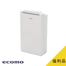 【福利品】ecomo AIM-AC30 AC30 空氣清淨機 空淨機 四層濾網 濾網 台灣製 公司貨