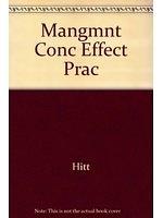 二手書博民逛書店 《Management : concepts and effective practice》 R2Y ISBN:0314931902│MichaelA.Hitt