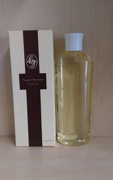 原裝進口 Fragrant Workshop 擴香花精油補充瓶250ML (山茶玫瑰)