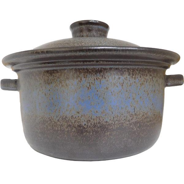 陶鍋-楓樹陶坊-十人份湯鍋