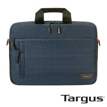 """[富廉網] Targus TSS840 Groove X 15"""" 薄型側背包 (藍)"""