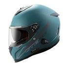【東門城】ASTONE GTB800 AO12 特殊色(平深藍綠) 全罩式安全帽 雙鏡片