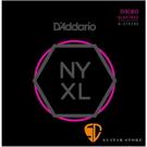 【缺貨】美國 DAddario NYXL-0980 (09-80) 8弦電吉他弦【NYXL0980/吉他弦專賣店/DAddario】