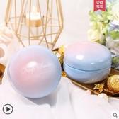 糖果喜糖禮盒裝婚禮喜糖盒子鐵盒包裝盒空糖盒網紅結婚創意個性小 夢幻衣都
