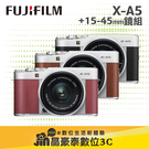 FUJIFILM 富士 X-A5 KIT...