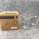 【沐湛咖啡】耐熱玻璃量杯 250ml/2...