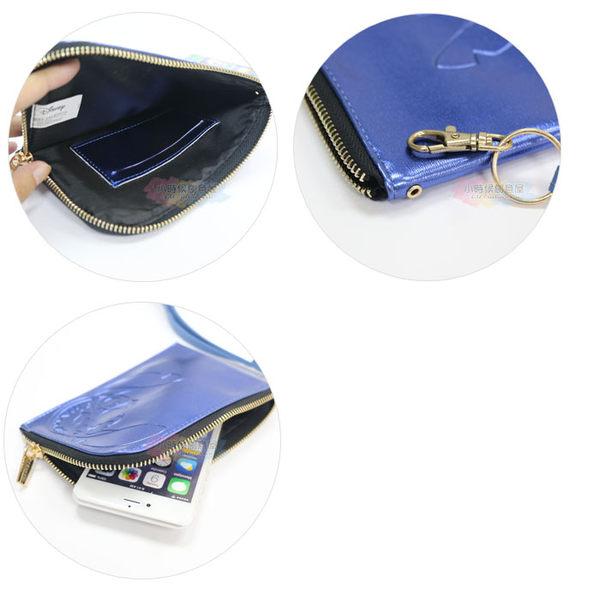 ☆小時候創意屋☆ 迪士尼 正版授權 頸掛包 手機包 卡片包 零錢包 證件包 收納包 悠遊卡包 短夾