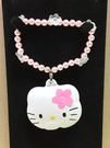 【震撼精品百貨】Hello Kitty 凱蒂貓~手環/手鍊-星蝴蝶造型