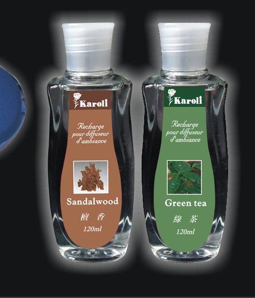 karoli卡蘿萊 懷爐專用精油 120ml 禦寒必備品