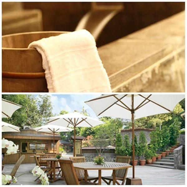 【即期票券 】北投 春天酒店 - (露天風呂 或 室內湯屋 ) - 假日可用不須加價