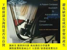 二手書博民逛書店Glencoe罕見Medical Assisting A Patient-centered Approach To