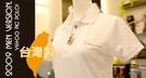 PERFORMANCE 機能性排汗衣 POLO衫 女白 X-BIKE公司新品