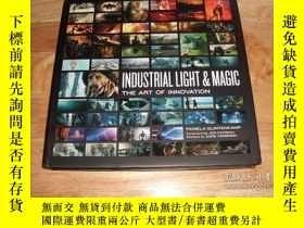 二手書博民逛書店工業光魔罕見ILM Industrial Light & Mag