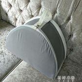 嬰兒床床中床bb新生兒便攜式小床可折疊睡籃多功能旅行寶寶床igo  蓓娜衣都